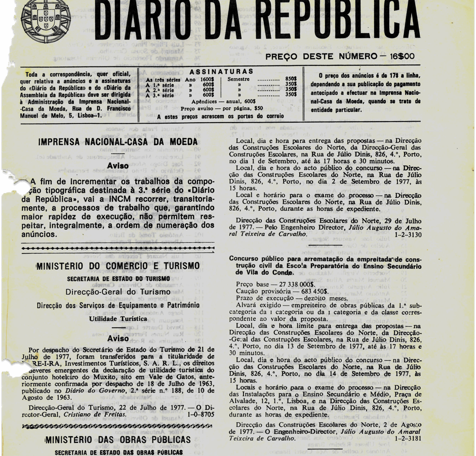 Diário da República 1