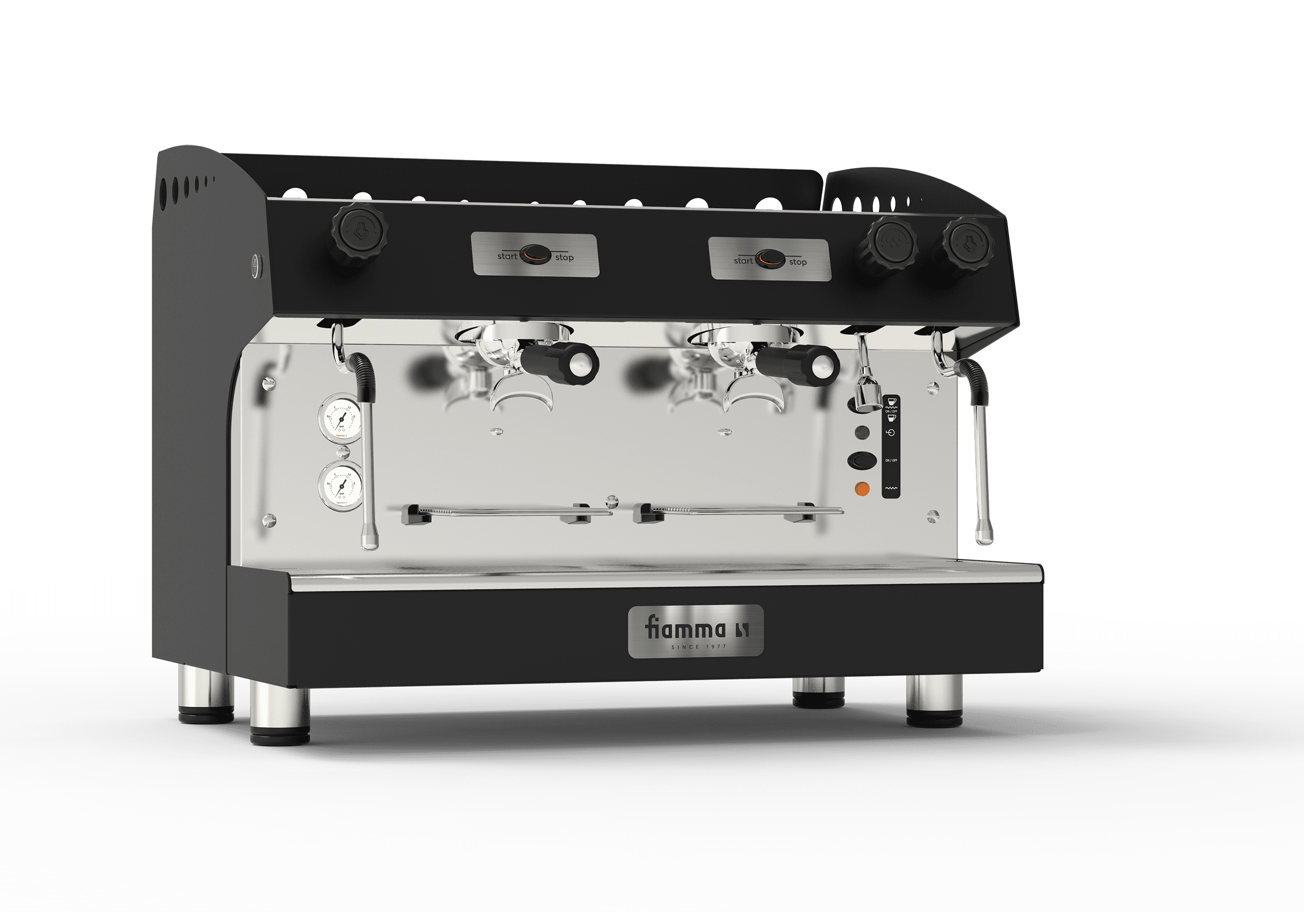 Fiamma Espresso Coffee Machines