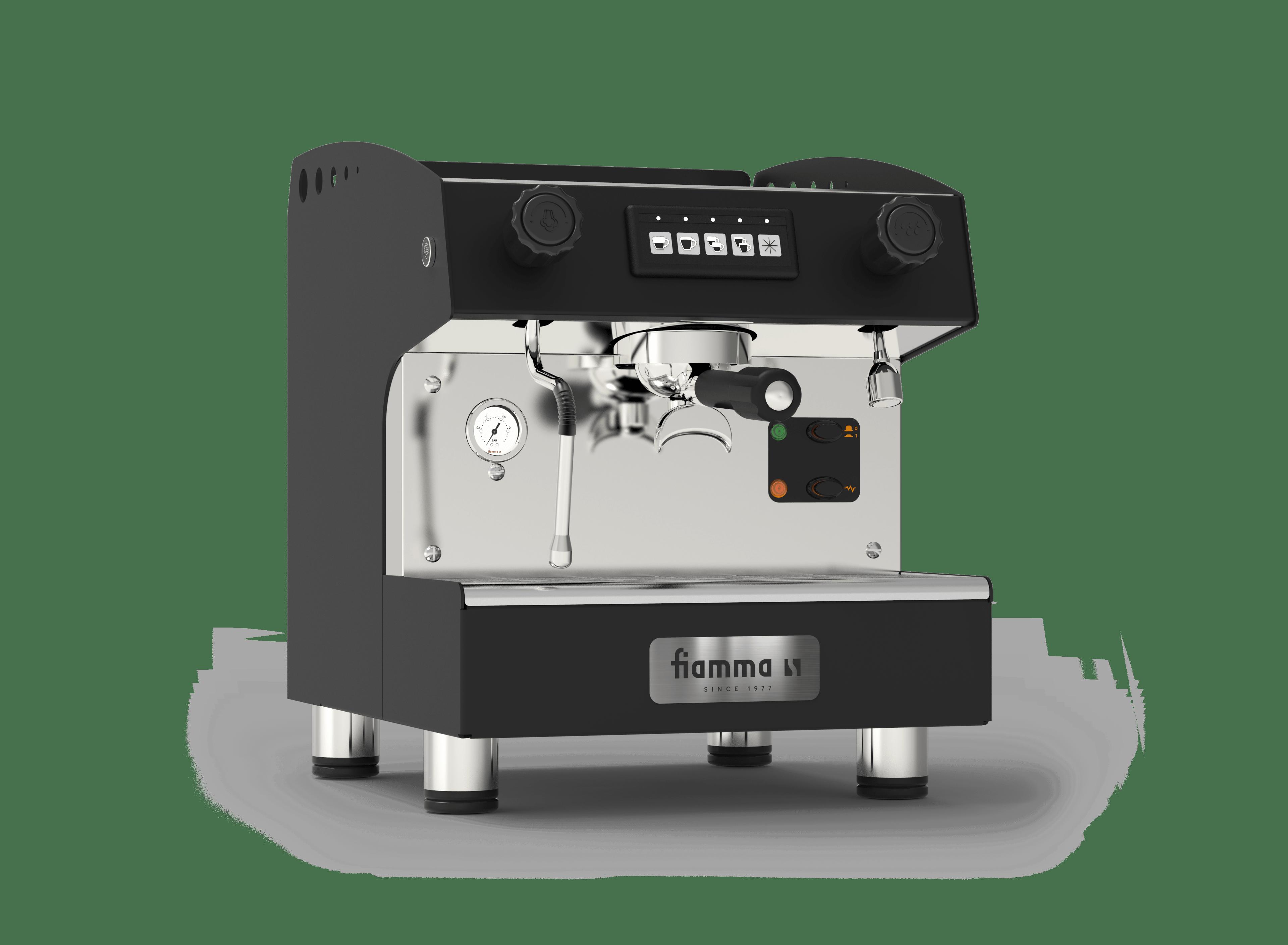 Fiamma Espresso Coffee Machine