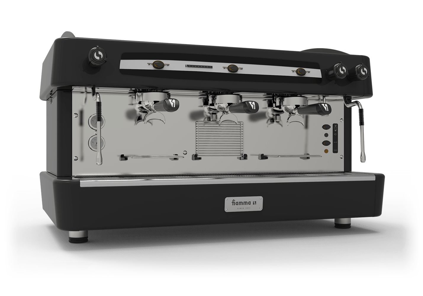 Fiamma Espresso Coffee Machine