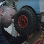 Rogério Albino - Maintenance Engineer