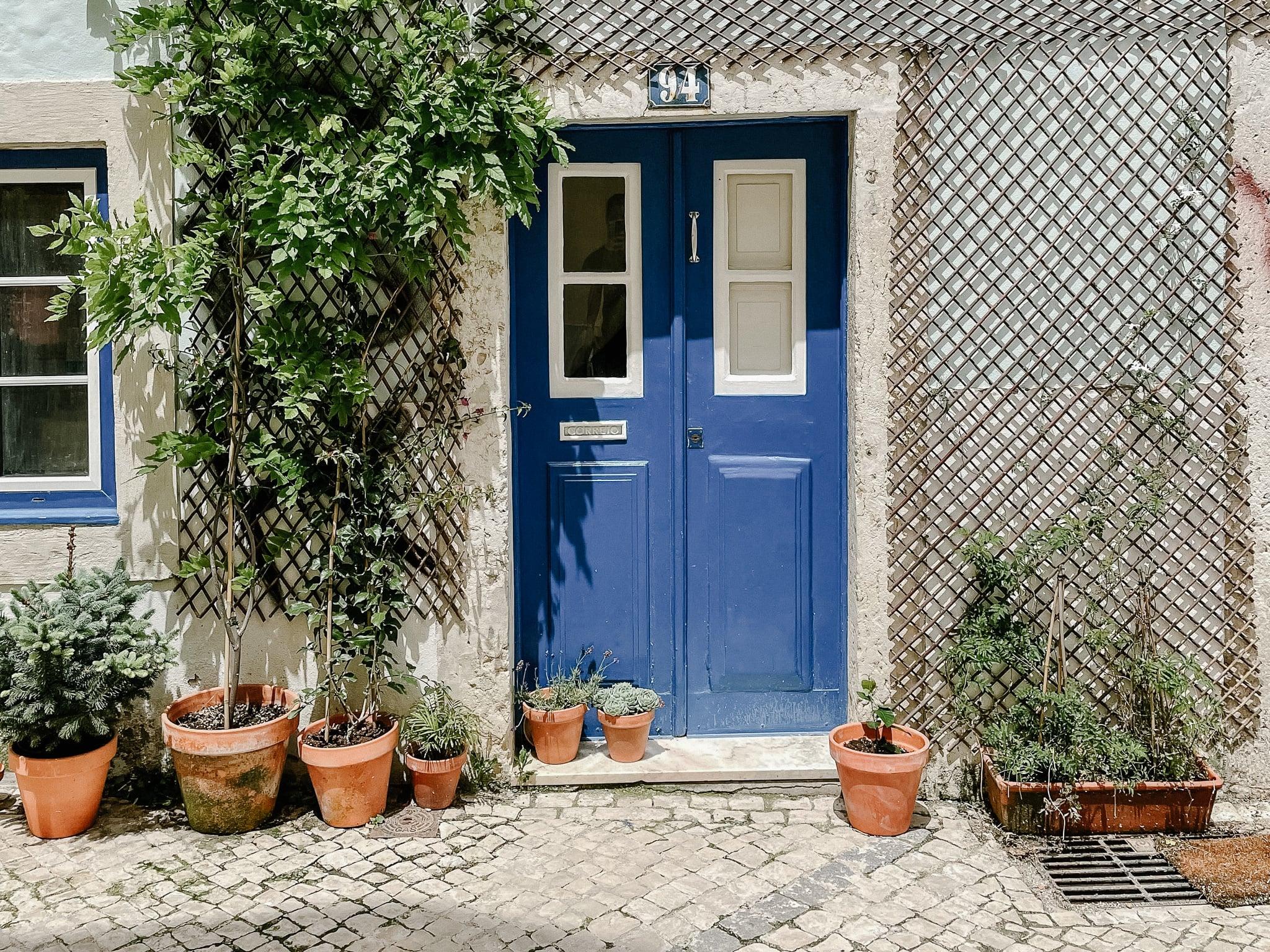 Luz, Amor y Café: Una historia de Lisboa