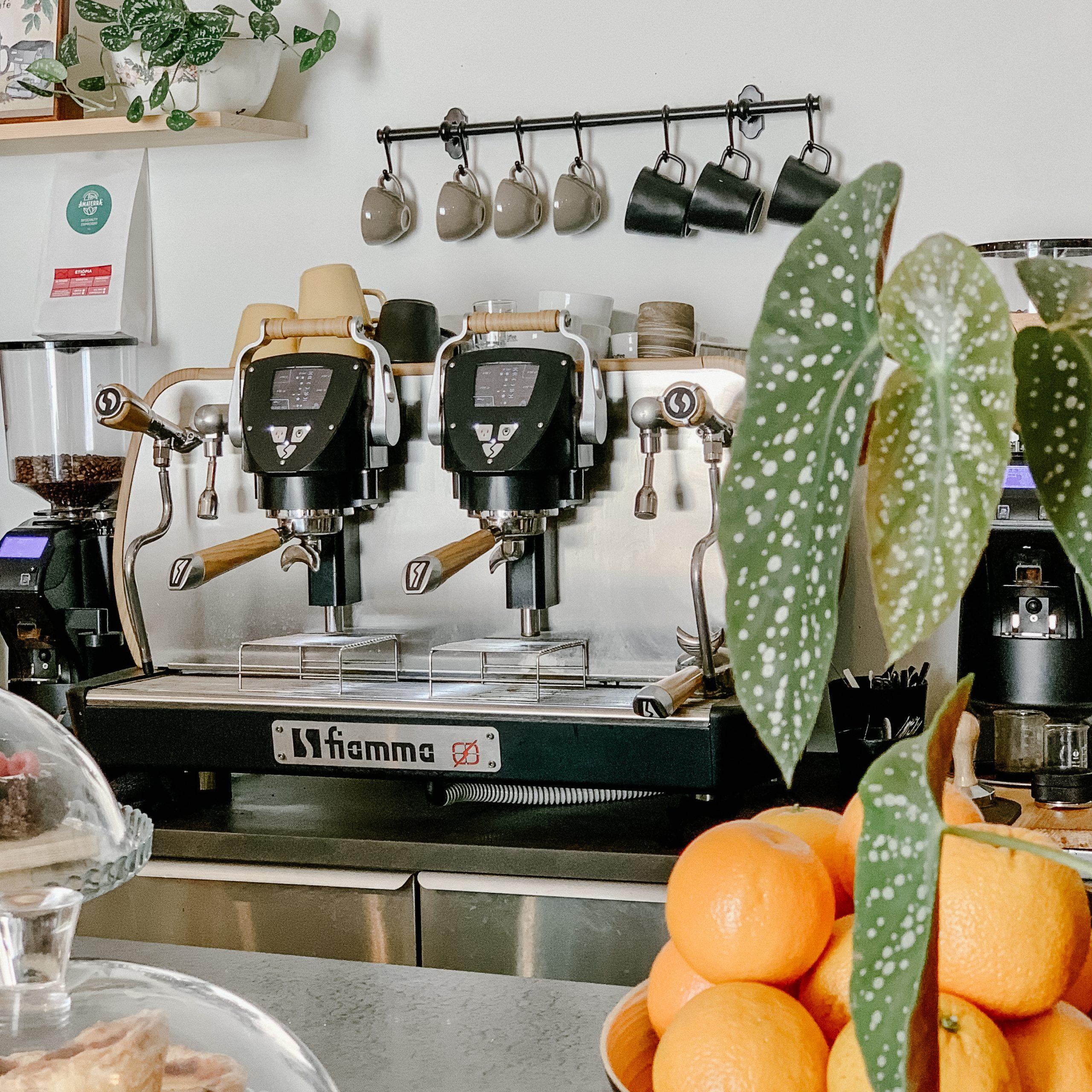 La Puerta del Café